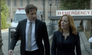 Reopen 'The X-Files' With This 21-Minute Series Return Featurette