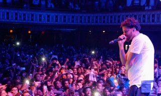 Watch Episode 3 of J. Cole's HBO Documentary 'Road to Homecoming'