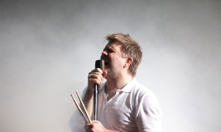 LCD Soundsystem Set to Headline Coachella 2016