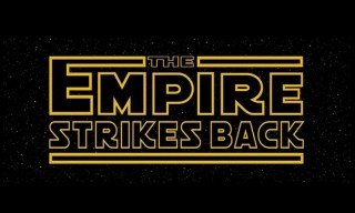 'Star Wars: The Empire Strikes Back' Gets a Modern Trailer