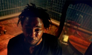 Kendrick Lamar Debuts 'God Is Gangsta' Video