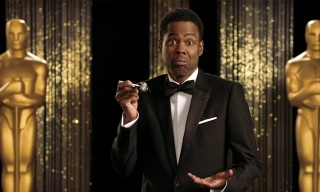 Chris Rock Explains Why the Oscars Are Like New Year's Eve in Latest Ad
