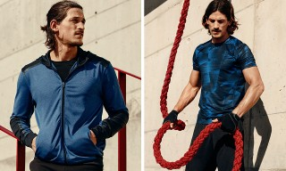 H&M Drops Next Round of Sports Gear