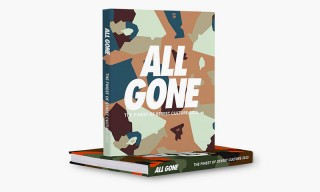 The Very Best of Street Culture Features in 'All Gone' 2015