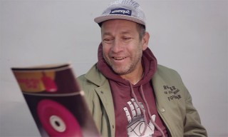 Mark Gonzales Discusses the Evolution of adidas's Rubber Toe Sneakers