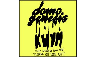 "Domo Genesis Teases New Album With ""Keep Working Young Man"""
