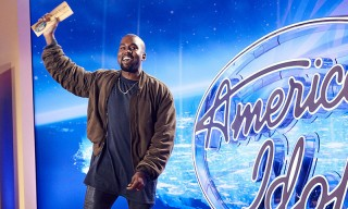 Kanye West's American Idol Audition Is Exactly What You'd Expect