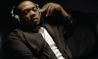 Timbaland Remixes 'The Daily Show' Theme Song
