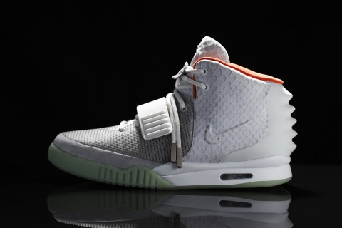 9e897ae5e96 Still unconvinced by Kanye West s latest venture into sneaker design   Longing for the glory days