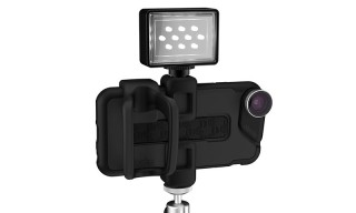 olloclip Studio Is the Ultimate Mobile Photography Solution