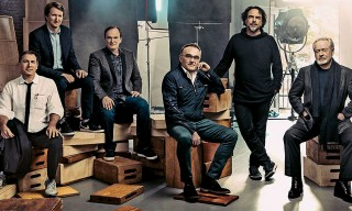 Watch Quentin Tarantino, Ridley Scott & More Talk Hollywood's Hottest Films