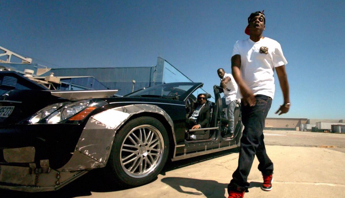 Jay Z Maybach Exelero Sports Coupe Www Pixshark Com