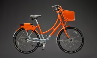 Nike Is Bringing a Bike Share Program to Portland