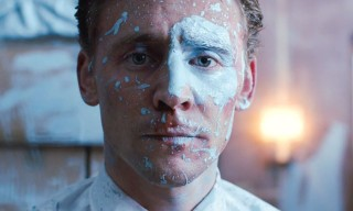 Tom Hiddleston Loses His Mind in 'High-Rise'