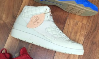 Chris Paul Already Has the Next Just Don x Air Jordan 2 'Beach'