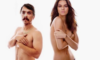 Meet Kendall Jenner's Secret Twin, Kirby Jenner