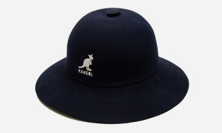 Kangol & UNITED ARROWS Team up for the Perfect Summer Hats