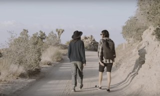 "HEX Get Nomadic for the ""Modern Vagabonds"" SS16 Campaign Video"
