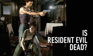 Can Capcom Rescue 'Resident Evil?'