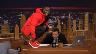 0c3f93df2d34 Nike Gives Kevin Hart His Own Signature Sneaker