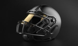 This New Football Helmet Promises to Reduce Head Injuries