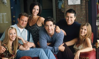 'Friends' Cast to Reunite for Two-Hour TV Special