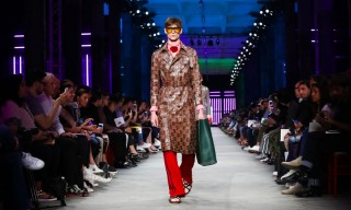 Watch Gucci's FW16 Show in Milan via This Live Stream