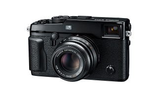 Fujifilm's X-Series Welcomes 2 New Cameras