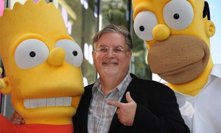 The Creator of The Simpsons Is Making a Show for Netflix