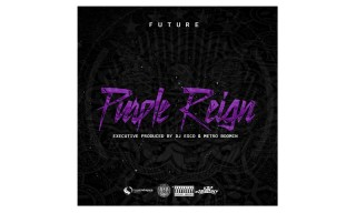 Stream Future's New Mixtape 'Purple Reign'