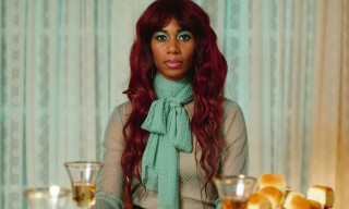"Santigold Drops ""Chasing Shadows"" Music Video"