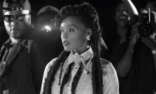 "Jeezy Shares Music Video for ""Sweet Life"" Featuring Janelle Monáe"