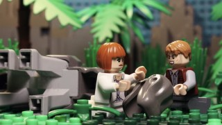 lego 2015 film tribute