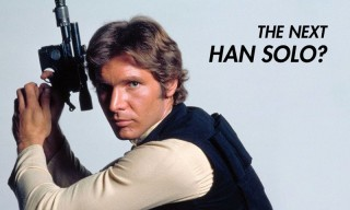 Who Will Play Han Solo in the 'Star Wars' Spin-Off?