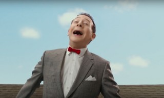 Netflix Teases Pee-wee Herman's Return With 'Pee-wee's Big Holiday'