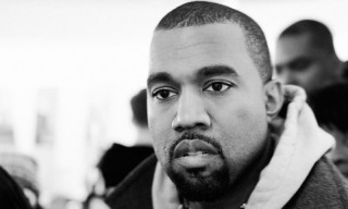 Kanye West Shares a Message From Detained Yasiin Bey