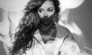 "Tinashe Drops Seductive New Track ""Energy"" Featuring Juicy J"