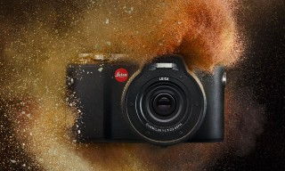 Leica Launches Water and Shockproof Camera