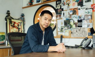 Streetwear Entrepreneur Garret Louie Talks Skate Culture, Business and Bruce Lee