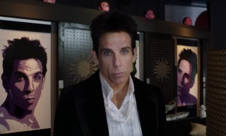 Derek Zoolander Answers All 73 of Vogue's Questions