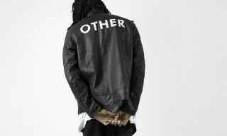 "OTHER's ""R E B E L S"" Collection Showcased Through New Series of Monthly Lookbooks"