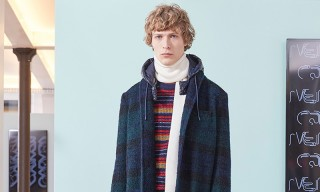 Carven Mixes Nostalgia With a Playful Spirit for FW16