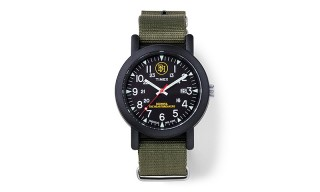 BEDWIN & THE HEARTBREAKERS Retouch the Timex Camper Watch