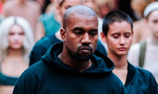 Kanye West to Debut YEEZY Season 3 During NYFW