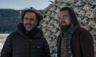 """A World Unseen"" Explores the Making of 'The Revenant'"
