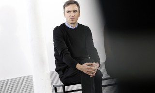 Latest Rumors Suggest Raf Simons Is Going to Calvin Klein