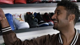 996c5c7b712a13 Don C Goes Sneaker Shopping w  Complex