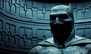 New Footage Appears in Latest 'Batman v Superman: Dawn of Justice' Trailer