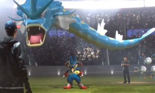 Pokémon's Super Bowl Ad Will Make You Want to Catch 'Em All