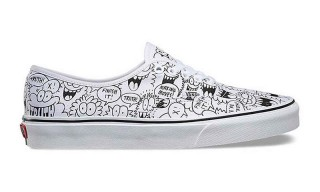 Vans Partners With Truth & Kevin Lyons for Anti-Smoking Authentic